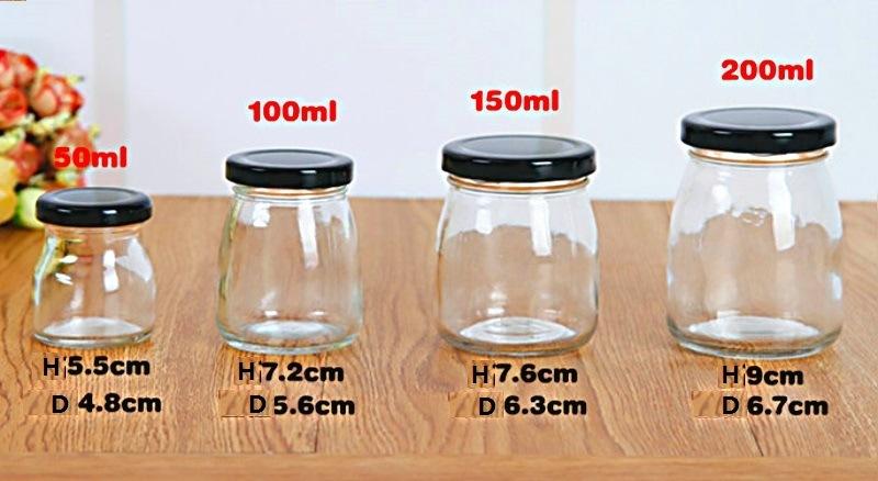 50ml-100ml-honey-glass-bottle